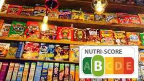Cereales que han recibido un 'B' en Nutriscore.