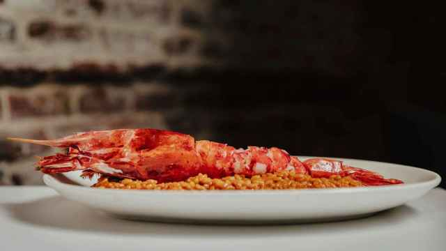 El Señor Martín vuelve a abrir en Madrid con el mejor pescado de la capital