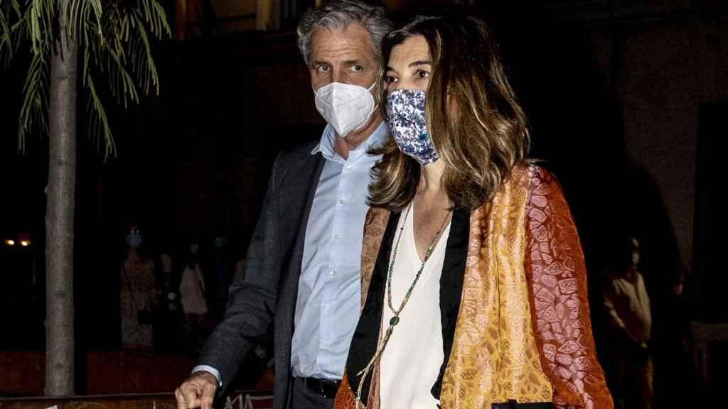 Jaime Carvajal había sido el mayor apoyo de Xandra tras la muerte de Carlos Falcó.