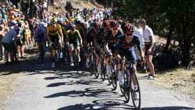 El Tour de Francia de la decepción: ni ataques ni espectáculo y los ciclistas se quejan de las críticas