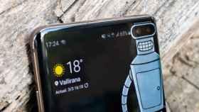 Los Samsung Galaxy S10 se actualizan con novedades de los Galaxy Note 20