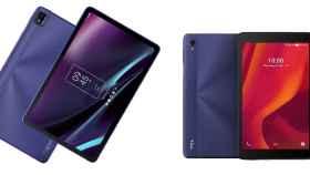 Nuevas TCL 10 TAB MAX y 10 TAB MID: dos tablets con tecnología para reducir la fatiga visual