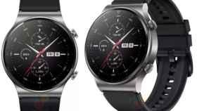 El Huawei Watch GT 2 Pro se ha filtrado y nos suena mucho