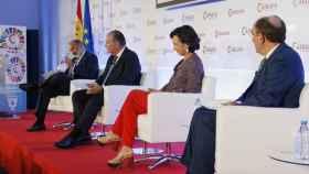 El Ibex 35 pide consenso y acelerar inversiones para impulsar la recuperación