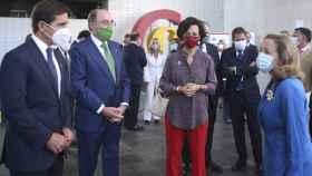 Galán (Iberdrola) pide acelerar en la estrategia por el clima para dinamizar la recuperación