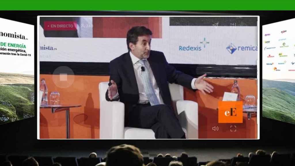 Jon Imaz (Repsol): Los españoles han consumido más carburante que hace un año