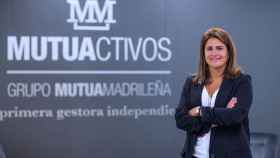 Elena Dávila, nueva asesora patrimonial en Mutuactivos.
