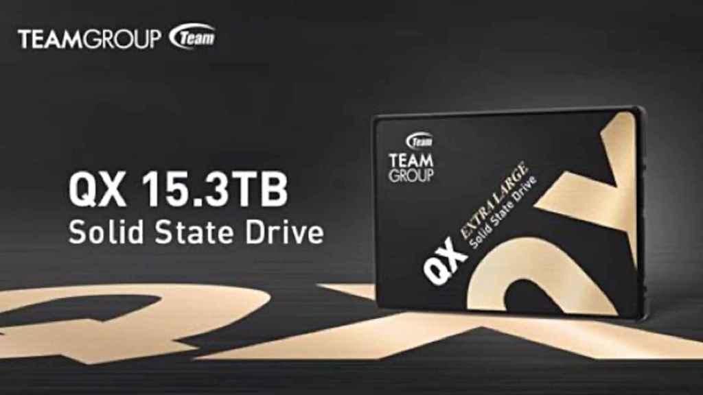 Team Group SSD