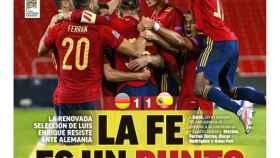 Portada MARCA 04-08-2020