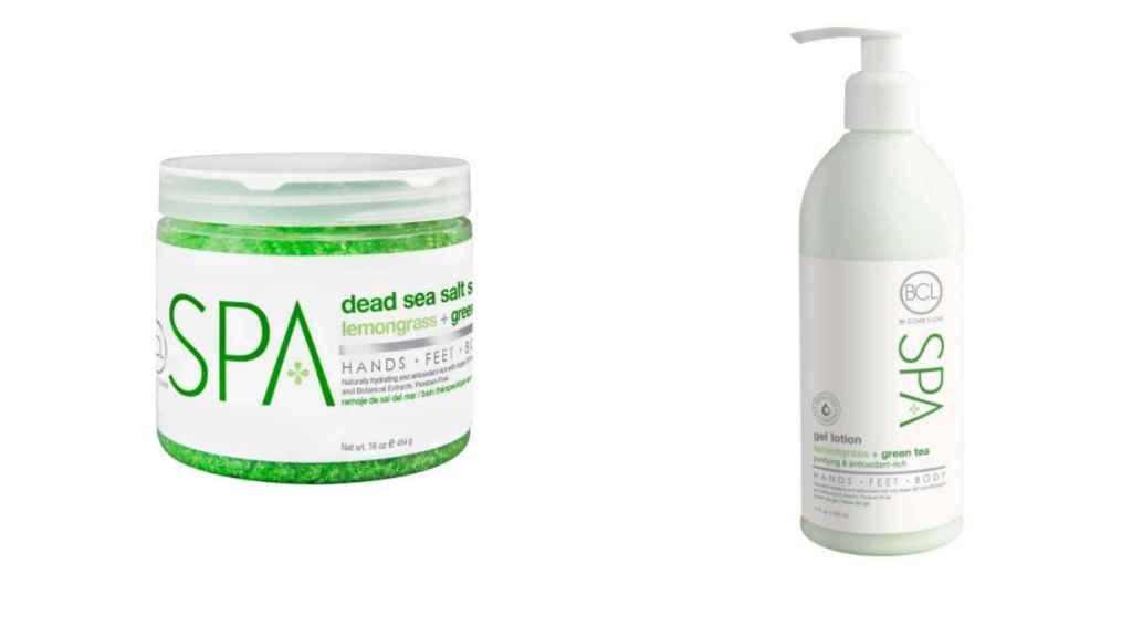 Sus productos están enfocados a personas que tengan la piel grasa o problemática.