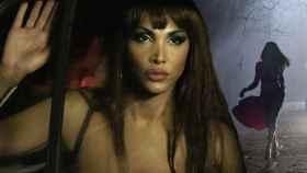 Daniela Santiago en 'Veneno' (Atresmedia)