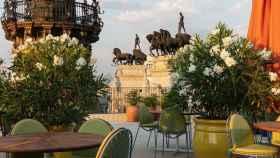 Dani Brasserie, así será el nuevo restaurante de Dani García en el Four Seasons Madrid