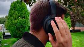Los mejores auriculares con cancelación de ruido están a un precio brutal en Amazon España