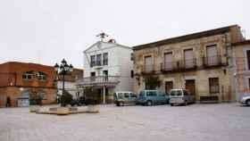 Ayuntamiento de Alcoba de los Montes (Ciudad Real)