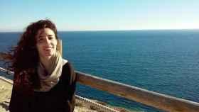 La diputada de Vox por Almería, Rocío de Meer.