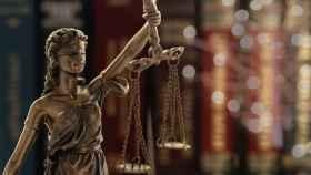 Símbolo de la Justicia./
