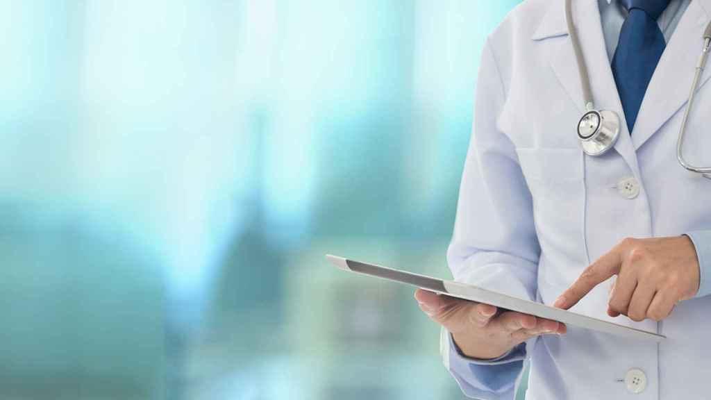 IOMED capta dos millones para seguir transformando las historias clínicas electrónicas