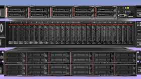 Lenovo se lanza a la conquista de la nube hiperconvergente aliado con Nutanix, Microsoft y VMWare