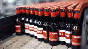 El cambio radical de estrategia de Mercadona impulsa las ventas de la cerveza Ambar