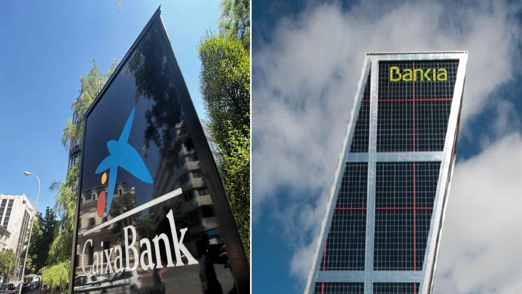 Cómo afectaría al cliente la fusión de CaixaBank y Bankia