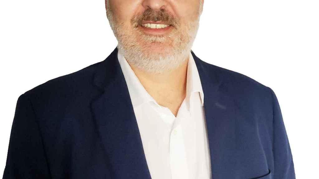 José Luis Cantón, nuevo director de Estrategia y Finanzas de Evolvers.