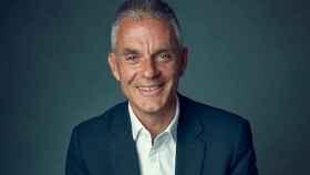 El nuevo director de la BBC,  Tim Davie.