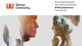 W Startup Community.