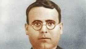 Beato Diego Llorca Llopis.