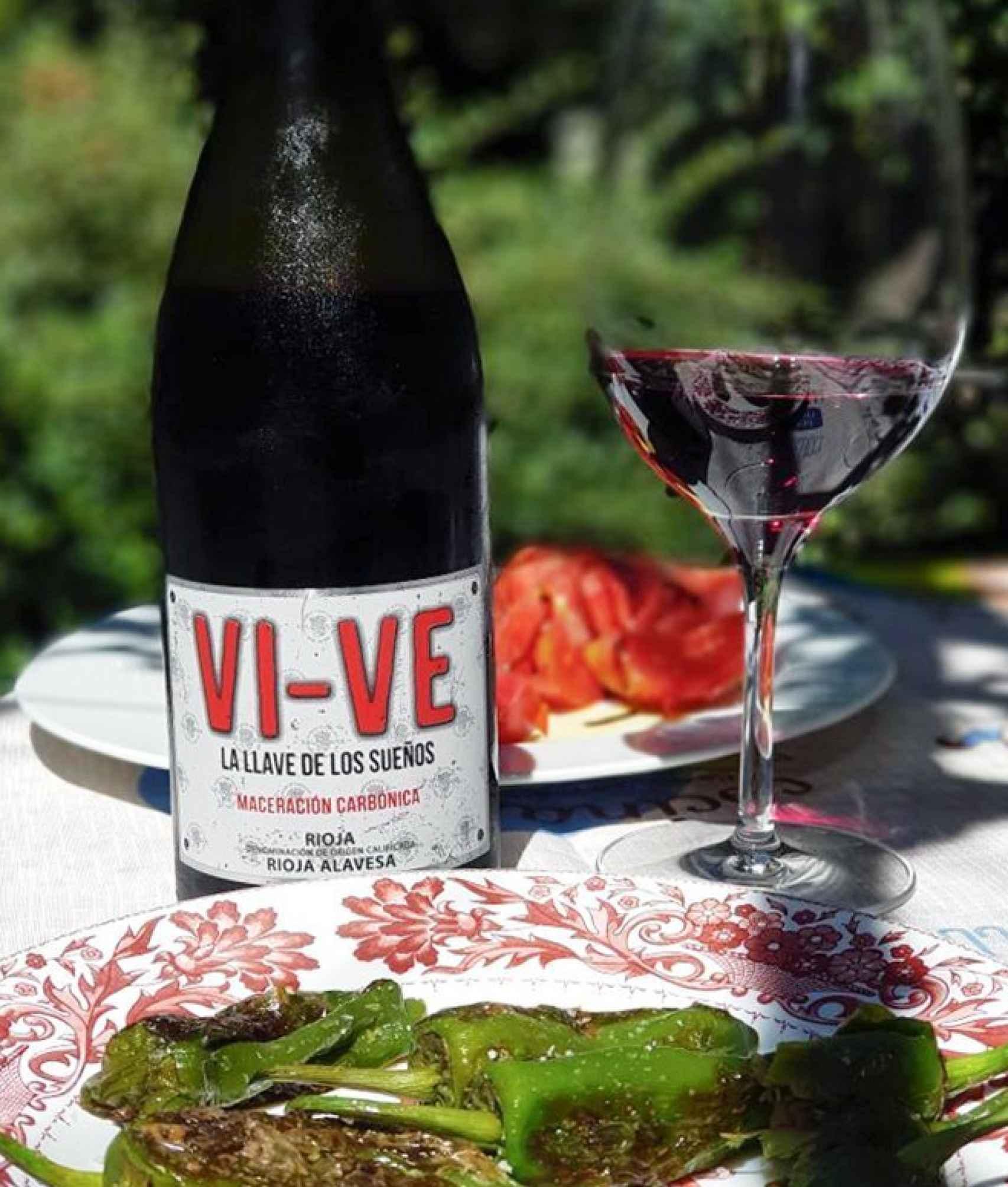 VI-VE, un regreso a los orígenes.