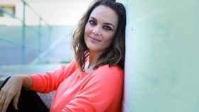 Mónica Carrillo en una imagen de sus redes sociales.