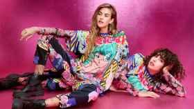 Así es la colección más 'chic', colorida y floreada que María Escoté ha creado para Desigual
