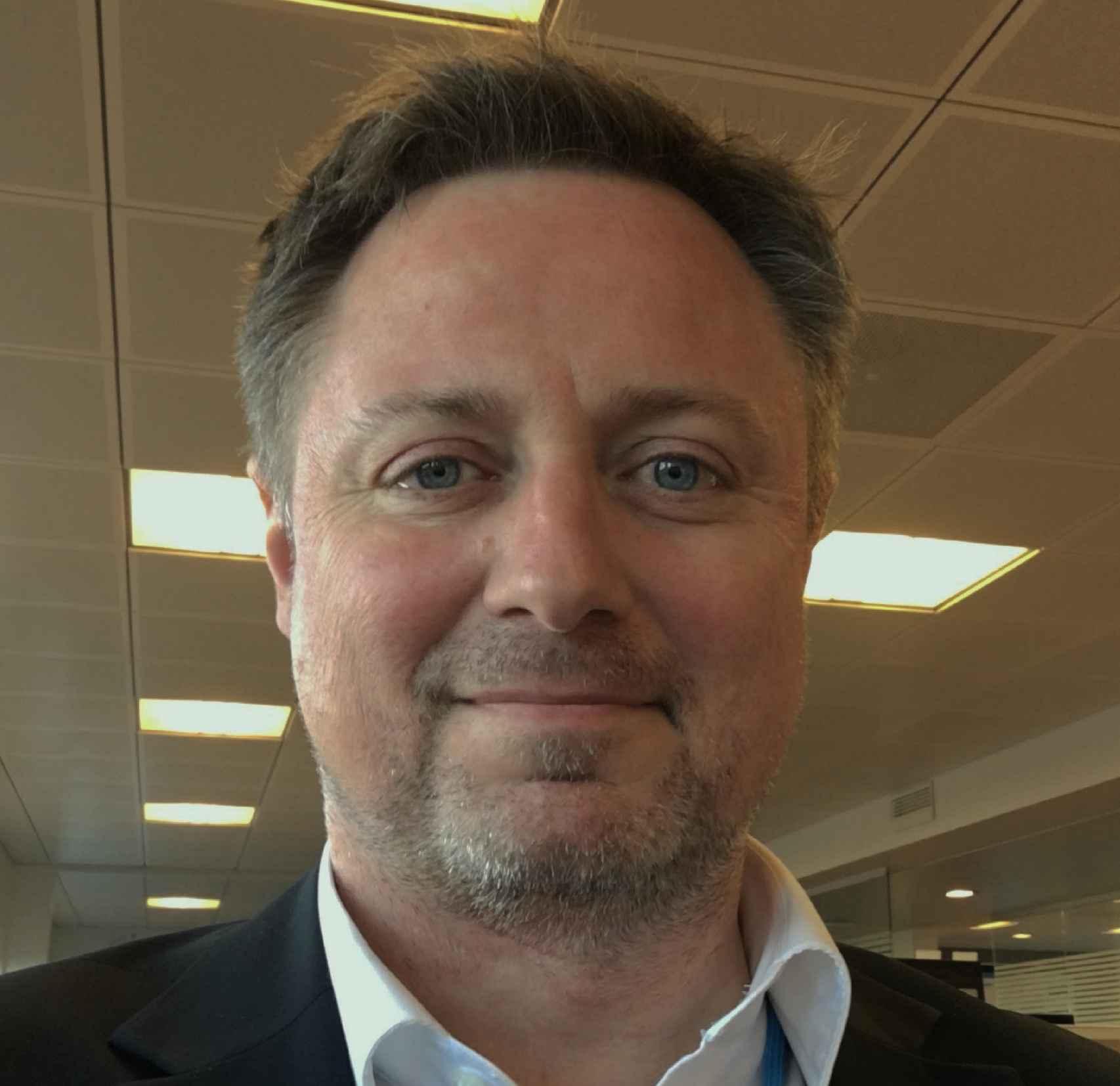 Flemming-Sørensen, nuevo vicepresidente de LevelTen