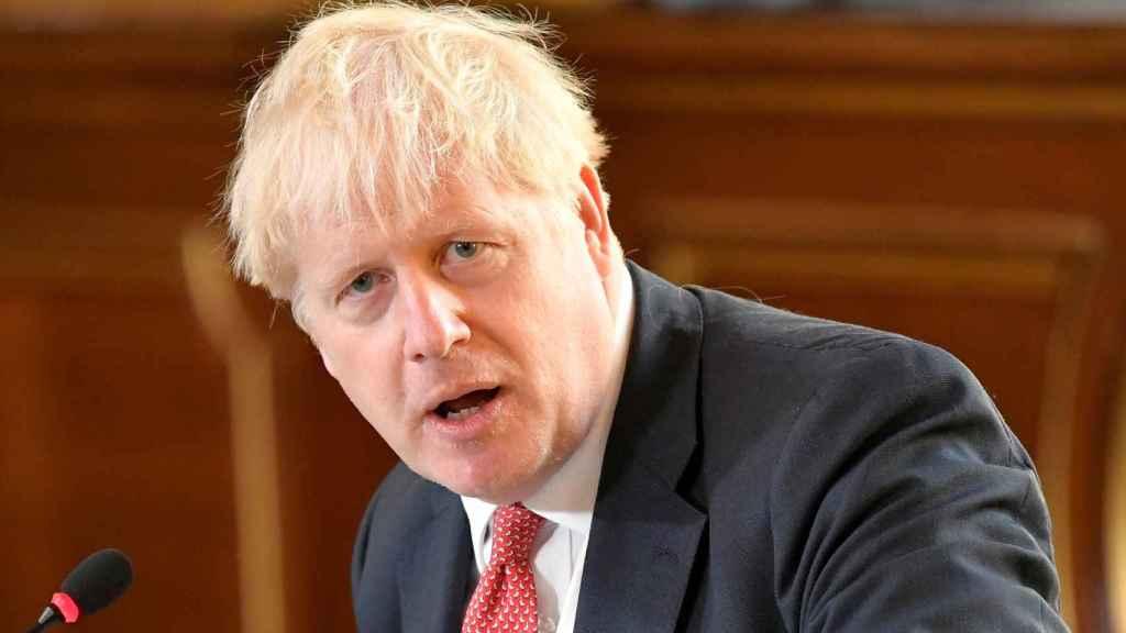 Boris Johnson fija el 15 de octubre como fecha tope para un acuerdo sobre el Brexit