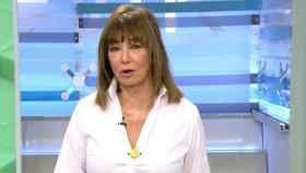 La presentadora Ana Rosa Quintana (Mediaset)