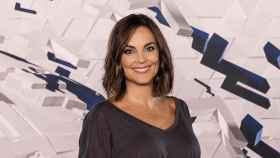 Mónica Carrillo.