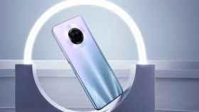 Huawei Y9a: un nuevo móvil con cámara motorizada y carga ultrarrápida