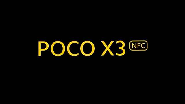 Nuevo Pocophone Poco X3 NFC: características, precio y disponibilidad