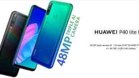 El Huawei P40 Lite E está en oferta en Amazon España a poco más de 100 euros