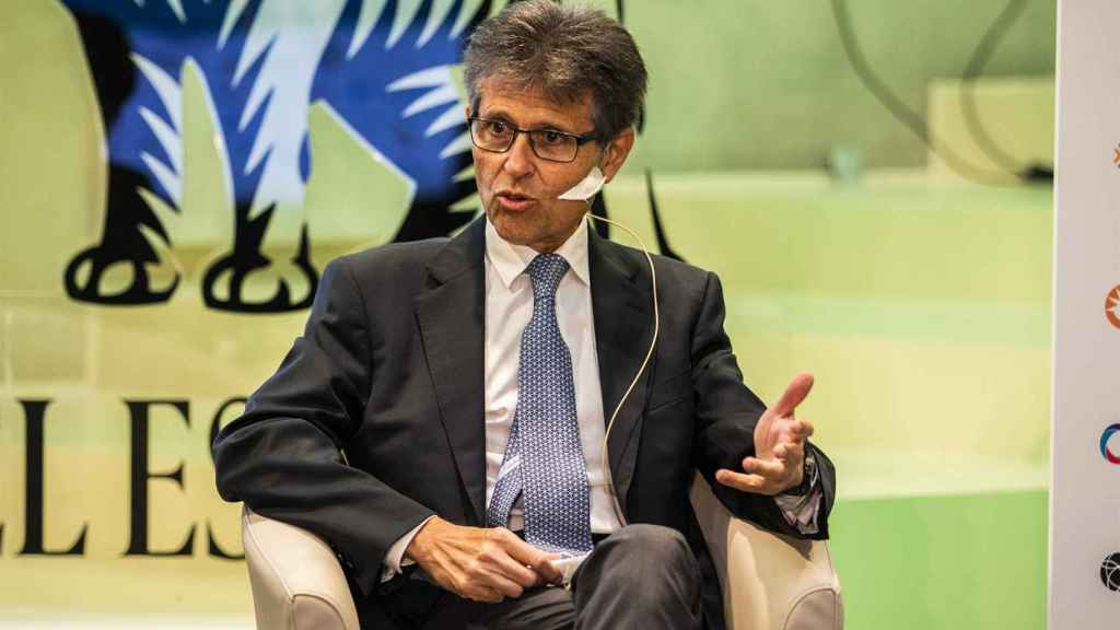 Humberto Arnés, director general de Farmaindustria