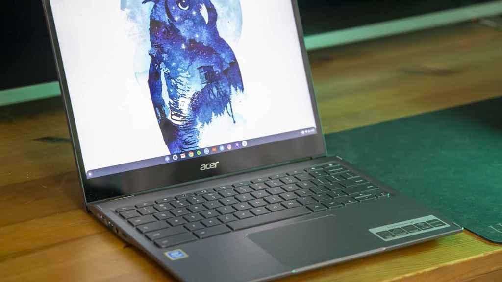 El nuevo Surface Laptop sería una alternativa contra los Chromebooks