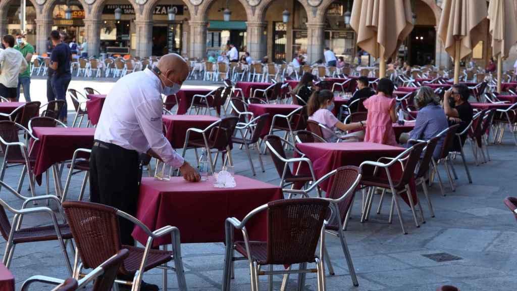 Crisis económica en España