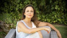 Mónika Vergara en una imagen cedida.