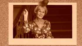 Rosa Valenty en montaje de JALEOS.