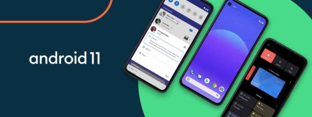 Android 11 es oficial: novedades, móviles compatibles y cómo instalarlo