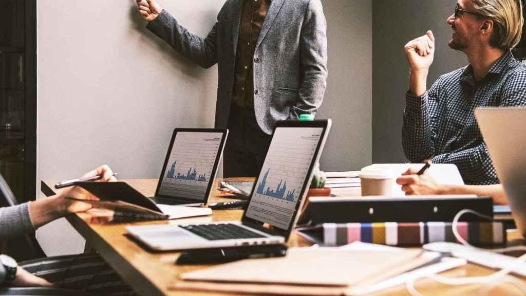 La empresa inteligente, el siguiente (gran) paso de la transformación digital