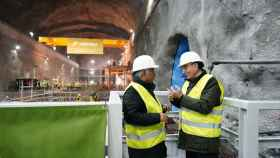 Iberdrola suma 1.500 MW renovables en Portugal según datos oficiales de la subasta