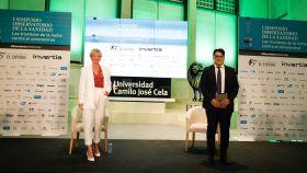 La secretaria de Estado para la Digitalización e Inteligencia Artificial, Carme Artigas