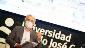 Iñaki Ereño, CEO de Bupa.