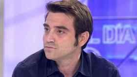 El youtuber Javier Negre