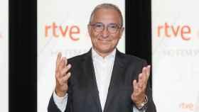 Xavier Sardà (RTVE)